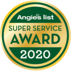 Angie's List Super Service Award, mr mover, movers in milwaukee