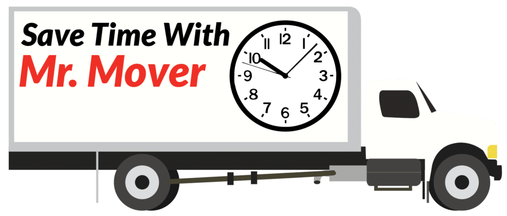 mr mover, milwuakee movers, moving tips