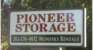 pioneer storage, mr mover, self-storage