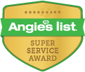 mr mover, angies list super service award, award winning mover