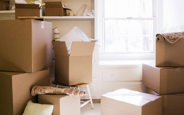 Local Movers in Milwaukee County, mr mover, moving in milwaukee