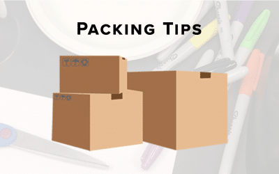 packing tips milwaukee, moving & packing tips, milwaukee movers